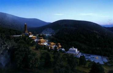 紫森清源生态文化旅游区