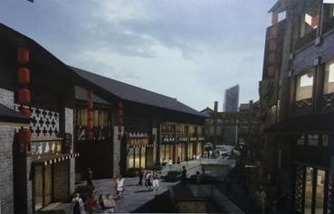 贵州省习水县丹霞旅游开发项目
