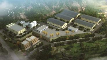 关岭自治县2.5万吨粮食储备仓库及粮食物流设施建设项目