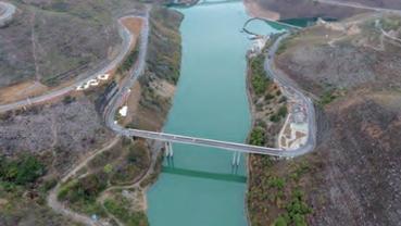 紫云自治县农村通村通组路网全覆盖建设工程白石岩至龙场公路