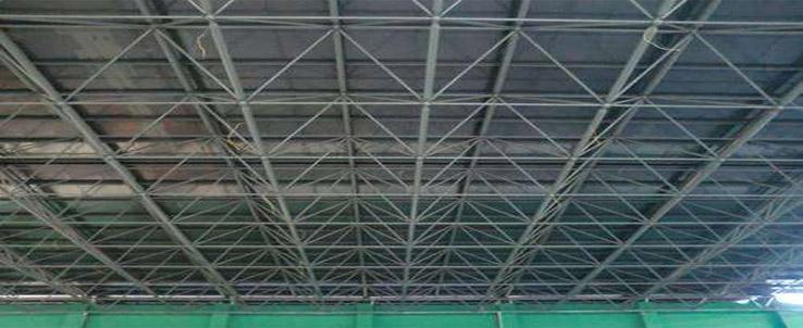 轻型钢结构工程设计